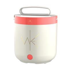 美国康宁(WORLD KITCHEN)小巧便携蒸汽电饭盒 蒸煮双用电饭煲 创意实用产品