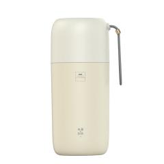 美国康宁(WORLD KITCHEN)便携随身电热水杯 分离式电源线安全防护电煮水 公司员工生日礼物