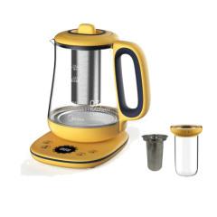美的(Midea)   多功能花茶壶电水壶一机多用煮茶器      办公好礼送什么