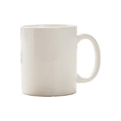 马克杯定制 广告杯 咖啡杯 茶杯 陶瓷水杯(国际杯)360ML 企业赠品
