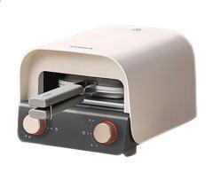 康佳(KONKA)家用蛋饼机多功能加热吐司华夫饼机  小家电礼品定制