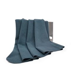 简约纯色空气绒多用披肩毯 差旅家用可披肩可围巾可盖毯 员工福利发什么