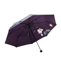 【中國國家博物館】錦繡風裳晴雨傘  實用的活動獎品