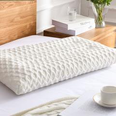 雅兰家纺(AIRLAND)乳胶枕头枕芯 男女枕芯成人枕 三八节温馨礼品