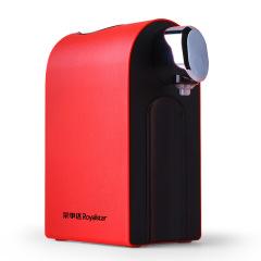 荣事达(Royalstar) 甲壳虫款便携迷你口袋款即热饮水机 家用出差办公室电热壶 公司周年庆礼物