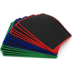 【橡胶鼠标垫】基本款鼠标垫定制(不彩印仅丝印) 淘宝店赠品 双十一促销礼品 电商赠品