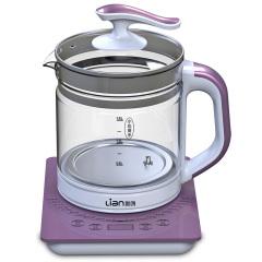 联创(Lian)   全自动加厚玻璃多功能电热烧水壶花茶壶煮茶  200块左右的礼品