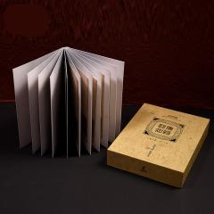 【中国国家博物馆】博物致知极限收藏明信片册  精巧设计 外事礼品