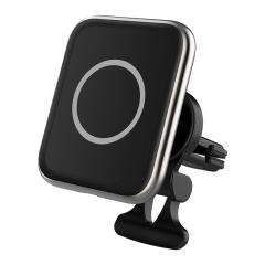 车载磁吸无线充器 无线充便捷企业定制礼品员工福利奖品