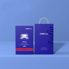 【法蒂欧】巴黎之旅流芯奶黄月饼礼盒  中秋节礼品