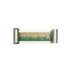 【故宮博物院】千里江山圖銀卷 個性設計 適合送客戶的禮品