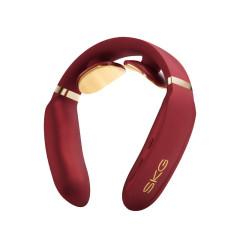 SKG 时尚颈椎按摩仪 颈椎经络电脉冲护颈仪 颈椎按摩器