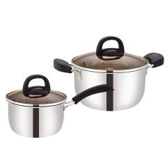伯爵精装套锅 奶锅+汤锅 实用的奖品有哪些