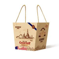 【哥利斯】納特環旅堅果禮盒套裝  適合頒發給集體的獎品
