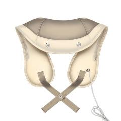 多功能颈椎按摩器 肩颈部按摩披肩