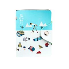 【卡通水果】海滩款卡包 多卡位卡套 防消磁卡包 展会礼品