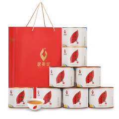 武夷山大红袍茶叶礼盒 乌龙茶伴手礼 武夷山大红袍