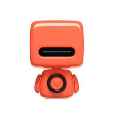 创意机器人无线蓝牙音箱 卡通迷你小钢炮音响 吸引客户的小礼品
