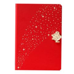 2022年A5时间管理繁星日程本 365天每日计划效率手册 创意圣诞礼品