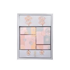 【故宮博物院】蘭竹清姿悅讀套裝  精致實用的紀念品