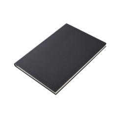 A5/A6/B5商务波点笔记本 彩色平纹PU皮办公本会议记录本 会议活动礼品