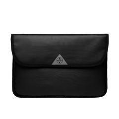 法国YESO 轻便时尚电脑内胆包 防泼水iPad手机笔记本收纳包 活动小奖品