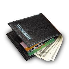 男士短款钱包韩版时尚男式青年钱夹  办活动送的礼品