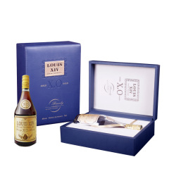 【尊尚礼盒A】春节礼盒套装 白兰地特级700ml*1 春节给员工送什么
