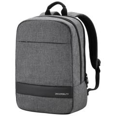 瑞动(SWISSMOBILITY)休闲笔记本电脑包 商务双肩包 差旅必备双肩背包