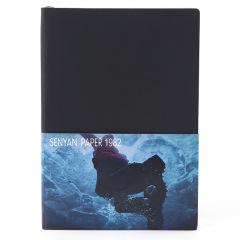 用不完的本子 A5智能记事本森岩石头纸 可重复书写笔记本 黑科技创意礼品