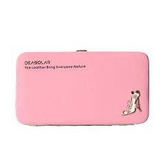 钱包长款大容量可爱学生女式手机包   办活动送的礼品