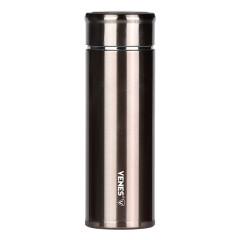 菲馳(VENES)304不銹鋼榮御真空保溫杯茶杯 活動的禮品