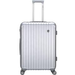 OIWAS 拉丝防刮花飞机轮拉杆行李箱 礼品送什么