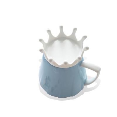實用陶瓷杯方案