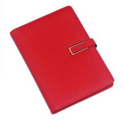 多功能充电笔记本 带无线充+迷你u盘+充电宝+收纳夹 商务送礼送什么