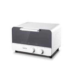Kolin  轻巧西点电烤箱 红外智能发热管 四档精准调温 银行订制礼品有哪些