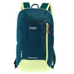 透气防水户外运动双肩包 可定制logo 学生商务旅行出差用背包 商务办公小礼品