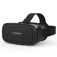 千幻魔镜G01一代vr眼镜虚拟现实头戴式    促销礼品 公司