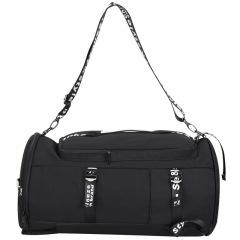 大容量手提旅行包 新款运动定制健身包 行李背包西装收纳包 商务出差定制