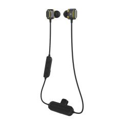 REMAX 运动必备后挂领夹式蓝牙运动耳机 贴合舒适时尚耳机礼品  宣传活动 赠品
