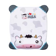 【白色小牛】方形护腕鼠标垫防滑底面 柔软硅胶填充手腕更舒适  怎么寻找实用的礼品