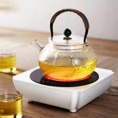 尚朋堂 时尚简约电陶炉 关机自动散热电陶茶炉