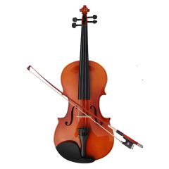 网易严选  圣讯小提琴初学者考级独奏专业演出   活动礼品推荐