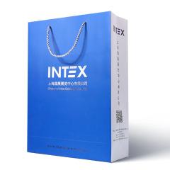 【手提纸袋】公司礼品袋定制 纸袋定制 企业广告袋定做
