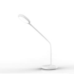 【明白世界】LED護眼燈 學習臺燈 閱讀燈 書桌臥室充電臺燈 鋰電池1800毫安