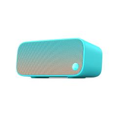 天貓精靈 IN糖智能音箱 硬糖藍牙音響 多功能數碼禮品