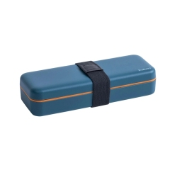 高颜值便携针线盒 体积小容量大 方便外出携带 20元左右礼品推荐