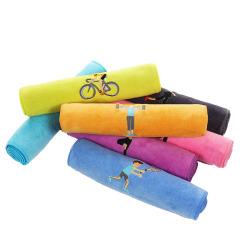 超细纤维运动毛巾 强力吸水 跑步必备毛巾 做礼品的网站