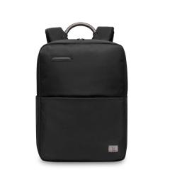 爱华仕(OIWAS)防盗拉便捷USB充电装置双肩包 商务礼品一般送什么