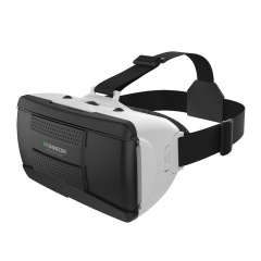 vr千幻魔镜手机通用3D虚拟现实游戏头盔    产品定制